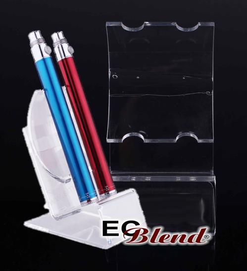 ECBlend - Acrylic Display - Style D
